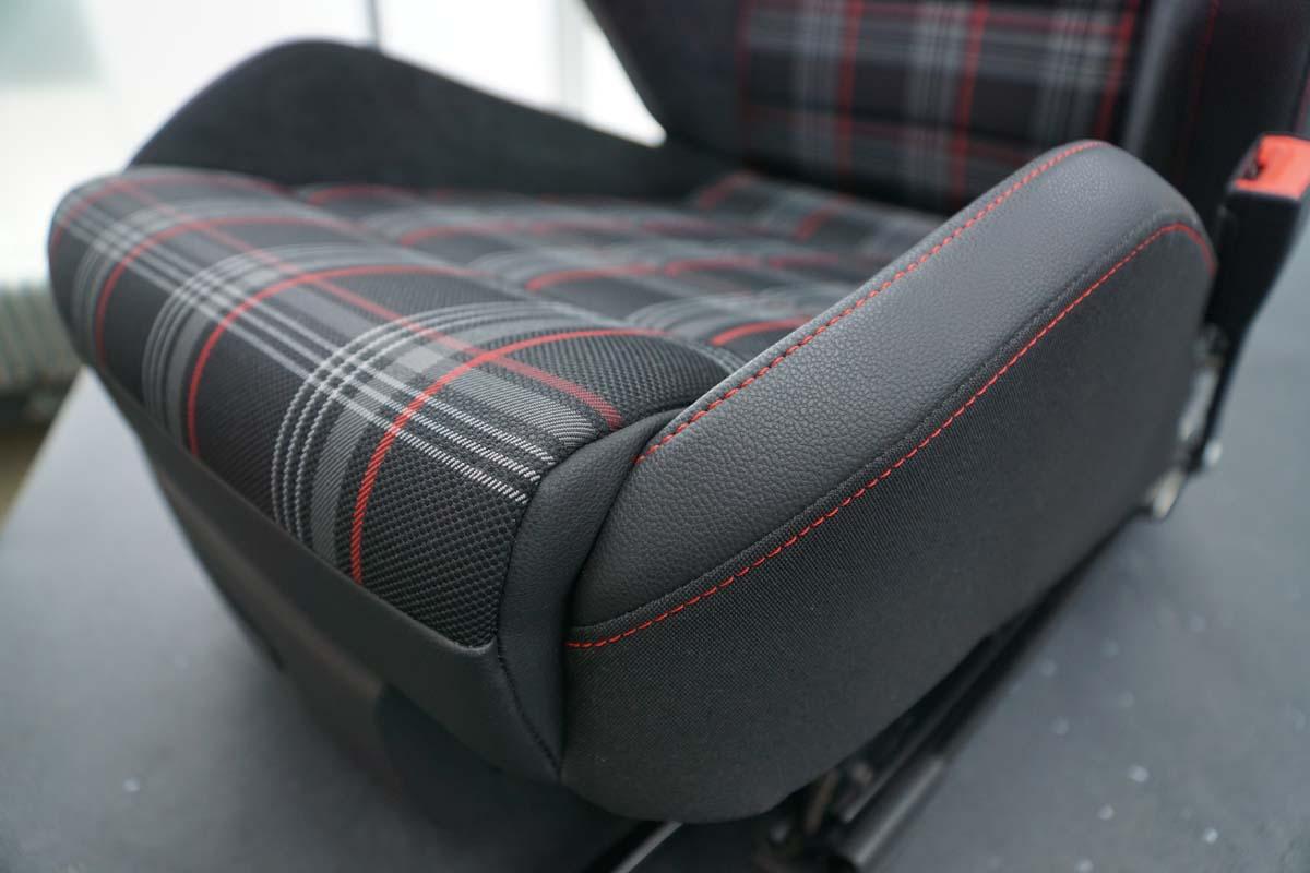 Autosattlerei Autositz